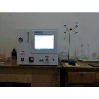 新科仪器GS-8900型天然气热值分析仪手提式,便携式