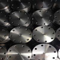 德标法兰DIN碳钢 盲板钢制管法兰 正盛厂家