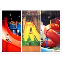 弹性立体迷宫厂家淘气堡儿童乐园设计哪里好弹性PVC网格价格儿童大型滑滑梯游乐园