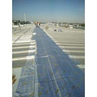 野麦龙金属屋面防水卷材加厚金属铝膜面使用寿命35年以上
