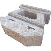 河北钦芃、坦萨挡土墙砌块、舒布洛克砖