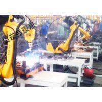 山东氩弧焊焊接机器人 工业机械焊接设备机器人