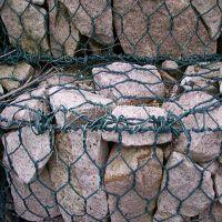 生态石笼网*河道生态石笼网*生态石笼网厂家直销
