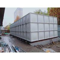 5吨玻璃钢消防水箱多少钱一吨-绿凯水箱优质