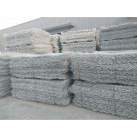 热镀锌石笼网的加工工艺及适用范围