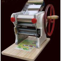南海家用压面机/手动手摇面条机家用面条机/饸烙面机低价促销
