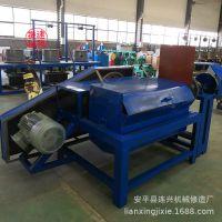 水箱式拔丝机价格 滑轮式拉丝机设备 连兴金属拉拔机器厂家