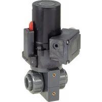 VBET-20-200V 前泽化成电动阀VBE-15 AC200V电动阀