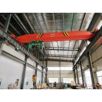 郸城县工业区安装3吨龙门起重机宇起牌航吊