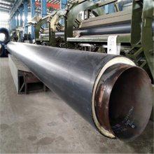 23塑套钢保温管厂家,塑套钢保温管施工工艺