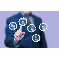 财务共享系统规划-虹信软件-整体财务共享系统规划