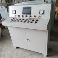 徐州琴式斜面PLC操作台 控制台 电气自动化控制