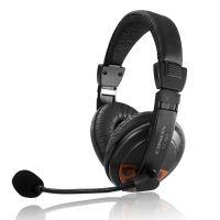 正品canleen/佳合CT-760头戴式电竞游戏耳机台式电脑耳麦带麦话筒