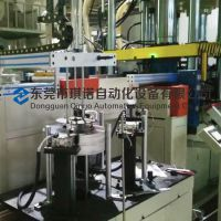 冲压机械手图片,浙江冲压机械手自动化生产线