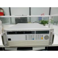 Chroma63201具有高精确度的电压,电流及功率量测功能