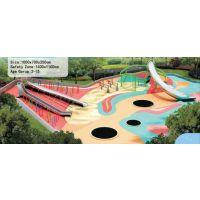 新款户外儿童拓展攀爬架、大型游乐场、亲子非标游乐设备厂家订制