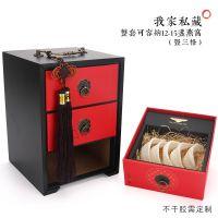 新款创意燕窝礼盒特产包装礼品盒中秋月饼盒高端小青柑茶叶包装盒