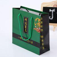 厂家定制服装纸袋 手提纸袋订做 专业供应生产优质纸袋
