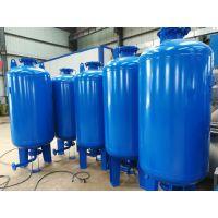 博谊自动补水隔膜式气压罐生产厂家BeDY-400
