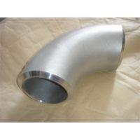 湖北厂家直销双相钢管件弯头S32750 2507 不锈钢管件 可按图加工