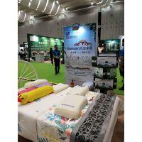 泰国进口Diomedes七区平面按摩抗菌防螨天然环保乳胶床垫