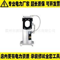 60T导线压接机  HYCP-60ST分体式液压钳  压接机
