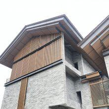 体育馆吊顶双曲铝单板造价多少 外墙双曲铝单板价格 铝合金建材