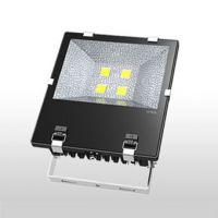 LED鳍片散热泛光灯