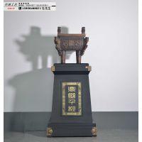 广州供应纯铜鼎摆件礼品 纯铜摆件厂家 开业庆典礼品