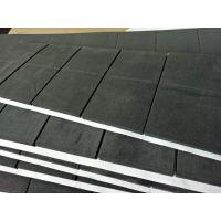 东莞生产定制PE泡棉 EVA泡棉 海绵 回力胶 高发泡 等脚垫 垫片
