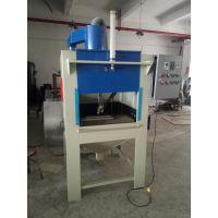广西喷砂机 自动滚轴喷砂机轴筒提高耐用度