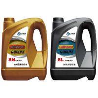 优润通 SN级5W-40 轿车汽油机油 4L/1L