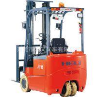 租售合力1-3吨电动叉车 杭州叉车 合力全电动堆高机 专业叉车租售