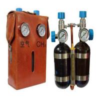 XZJ-4精密气体流量调校装置 多功能气体检测仪校验装置