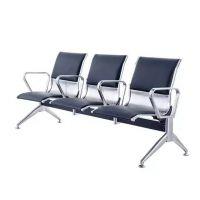 BaiWei皮制等候椅加工定制欢迎选购