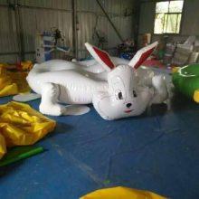 趣味运动会体育器材户外素质拓展训练道具龟兔赛跑气模