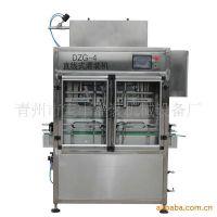 现货销售2012新款耐用安全食用油灌装机 大容量液体灌装机