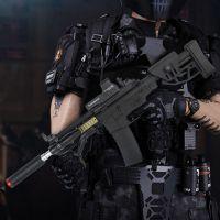 斯泰迪6六代M4水弹枪下供弹电动连发水蛋枪成人真人CS儿童玩具枪