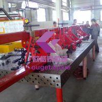 厂家直销东莞焊接机器人工装夹具 机器人焊接工装 服务送货上门