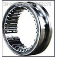 加工淬硬钢轴承用华菱立方氮化硼CBN刀具表面光洁度高
