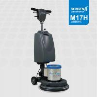 明美M17H多功能擦地机加重翻新机洗地机地面清洗保养起蜡单擦机