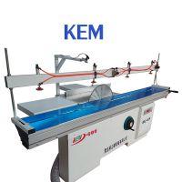 裁板锯 开厚料新式裁板锯 合缝机 青岛科迈德机械
