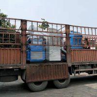 废电线粉碎机 铜塑分离设备 杂线铜米机