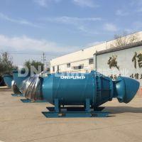 大口径1000QZB雪橇式潜水轴流泵生产厂家