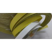 佛山打包带捆扎带包装材料工厂源头可定做博美钢塑打包带