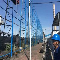 挡风抑尘网厂家 金属防尘网哪里有 防风墙价格