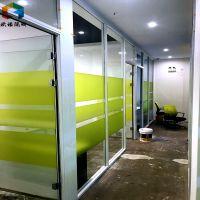 连云港高隔间玻璃隔断办公空间工业化装潢设计理念中重要的产品