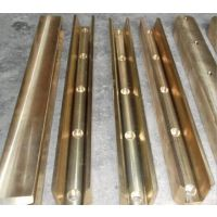 盛鑫达锡青铜衬套 锡青铜铜套加工 精工铸造铜套