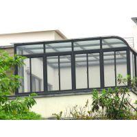 大连阳光房-断桥铝阳光房-玻璃阳光房设计安装