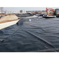 hdpe防渗土工膜用途及使用年限与国标土工布的区别